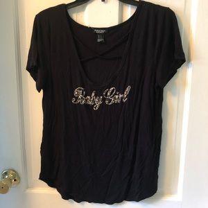 NWOT Baby Girl tee shirt